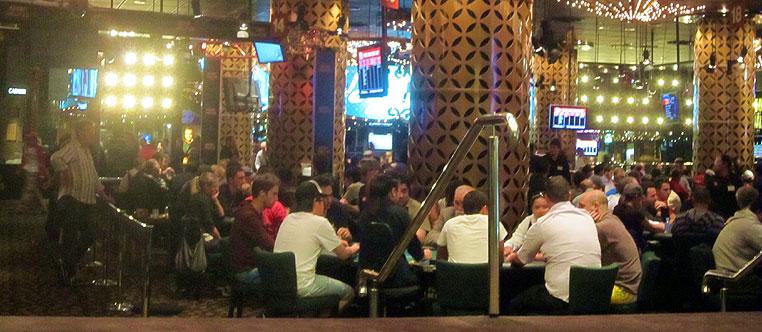 arbeiten im casino erfahrung