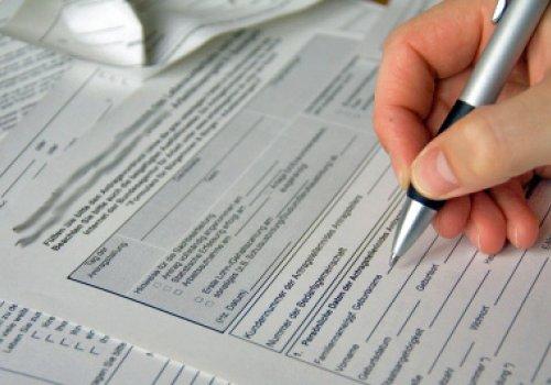 Die Steuererklärung in Australien