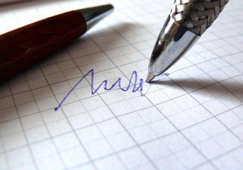 Das englische Anschreiben / Cover Letter