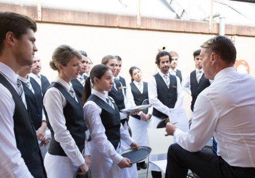 Jobs im Hospitality-Bereich in Sydney