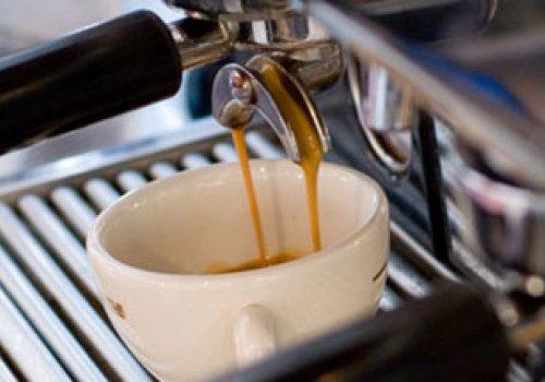 Vorbereitungskurse für Cafés & Baristas