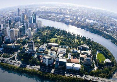 "Das ""2 Tage Mini Arrival Package Brisbane"" im Test"
