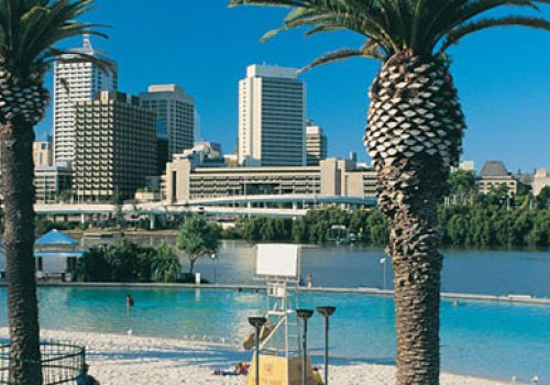 Jobsuche und Bewerben in Brisbane
