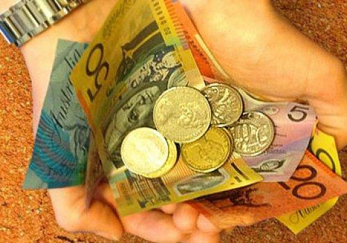 Steuern & australische Rente