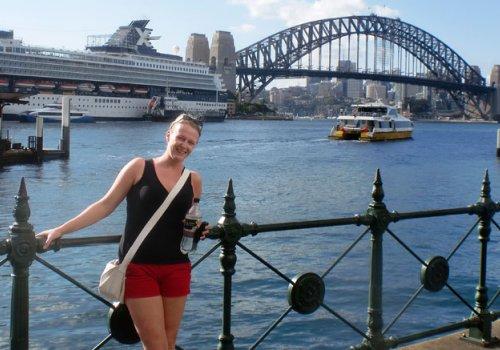 7 Night Sydney Starter