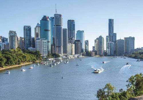 "3 Tage ""Mini Arrival Starter Brisbane"""
